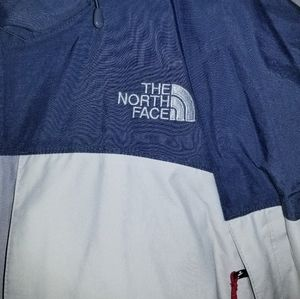 The North Face Hyvent two in one coat